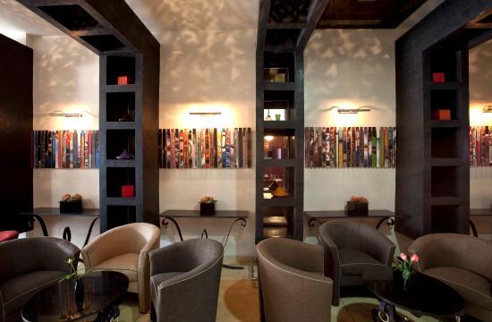 Dellarosa Hotel Suites & Spa: Dellarosa