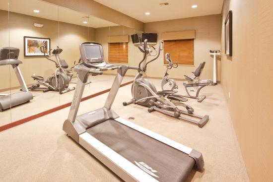Mineral Wells, TX: Fitness Center