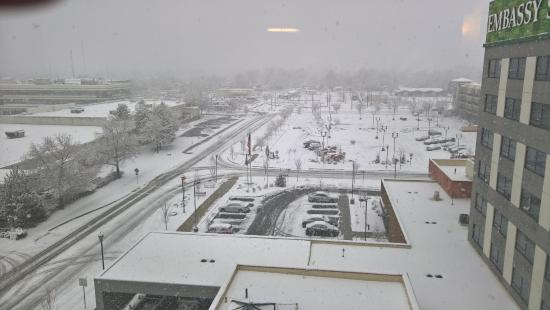 Bilde fra West Valley City