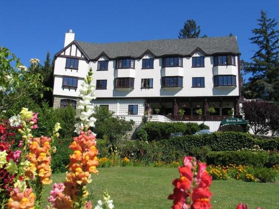Benbow Historic Inn: Benbow Inn