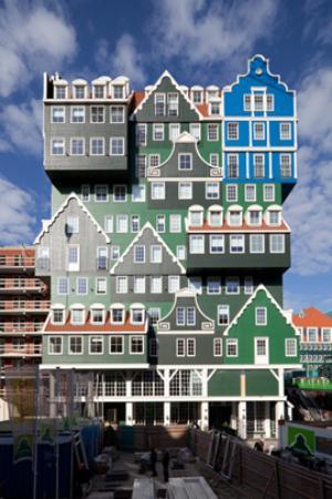 Valokuva: Alankomaat