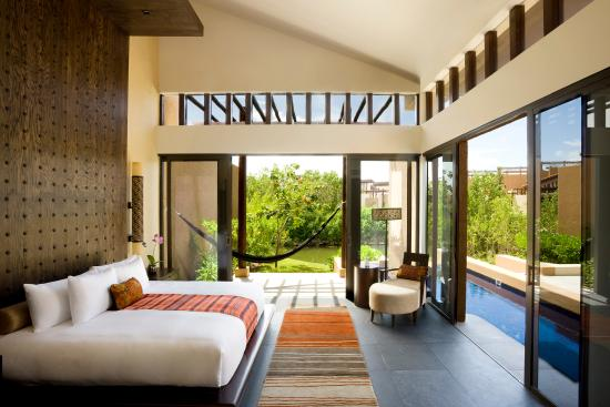 Banyan Tree Mayakoba: Luxury Pool Villa