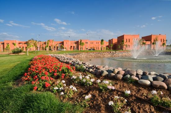 Photo of SENTIDO Kenzi Menara Palace Marrakech