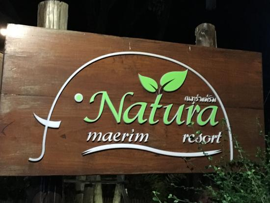 ‪Natura Maerim Resort‬