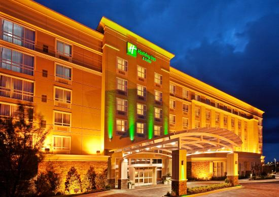 Holiday Inn Hotel & Suites Memphis-Wolfchase Galleria照片