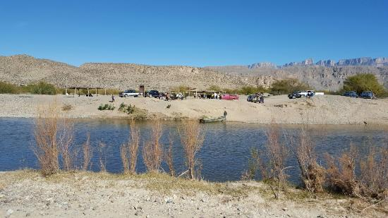 Northern Mexico, Mexico: Tres Boquillas