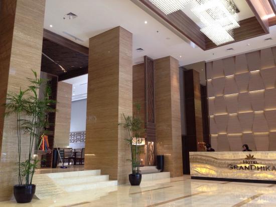Photo0 Jpg Picture Of Hotel Grandhika Iskandarsyah Jakarta Tripadvisor