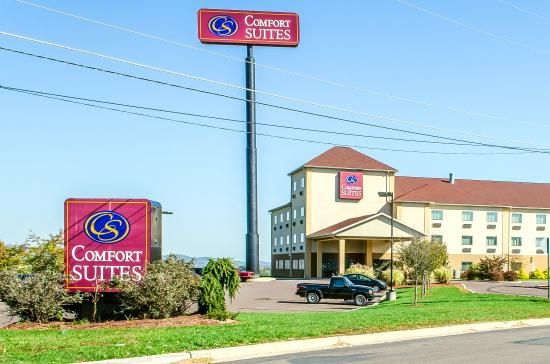 Photo of Comfort Suites Bloomsburg