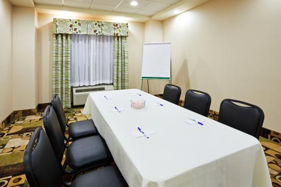Holiday Inn Express Hotel & Suites Newport South: We can host your small meetings!