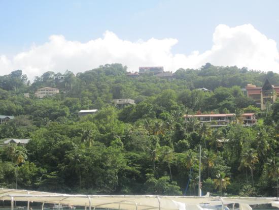 Imagen de bahía de Marigot