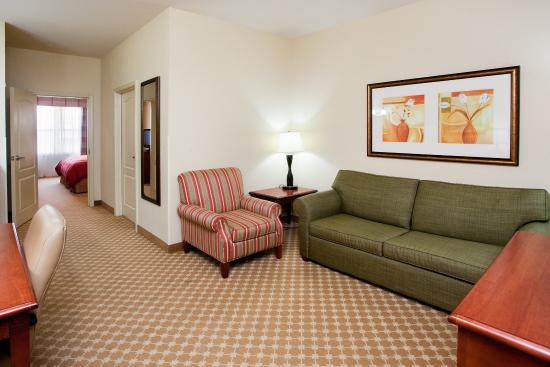 Country Inn & Suites By Carlson, Macon North: CountryInn&Suites Macon  Guestroom