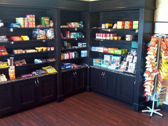 Canonsburg, Pensilvanya: Suite Shop