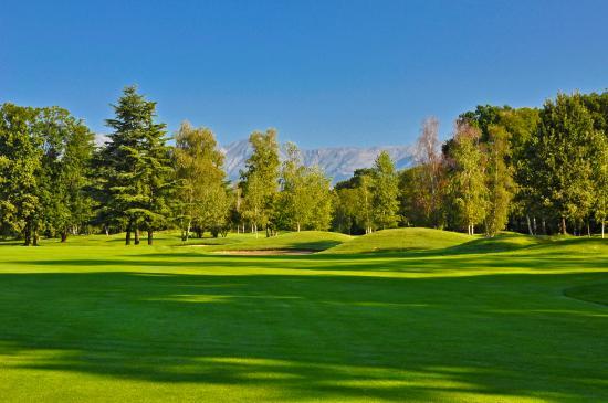 Fiano, Italië: Golf Torino