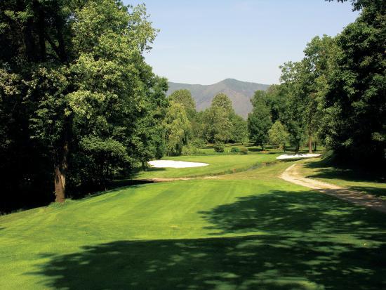 Fiano, Italië: Golf Course