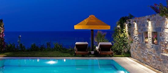 Porto Zante Villas & Spa: Executive Spa Villa