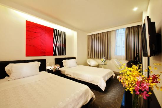 Photo of A & Em Hotel 8A Thai Van Lung Ho Chi Minh City