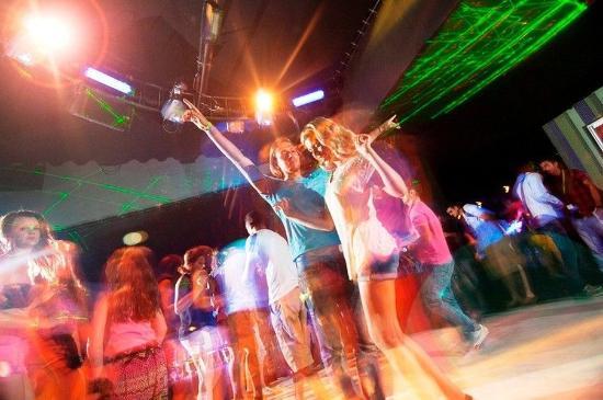 Otium Eco Club Side: Bar - Disco