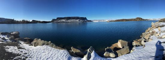 Coulee City Foto