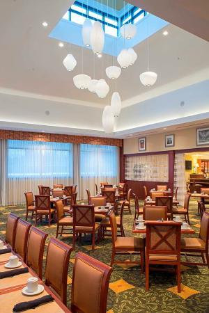 Troy, NY: Dining Area