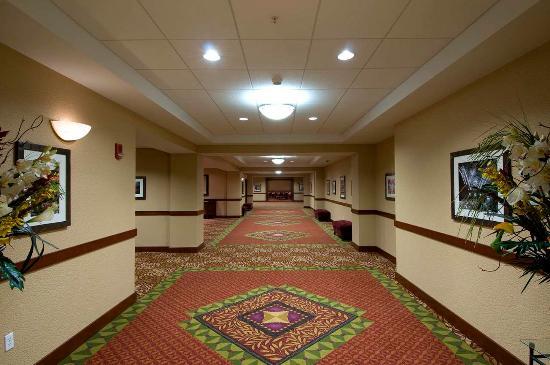 Troy, NY: Ferris Ballroom Foyer