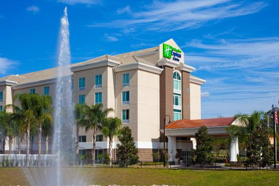Holiday Inn Express Hotel & Suites Orlando-Apopka