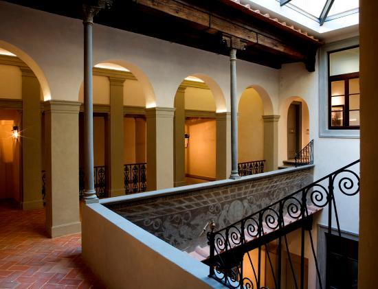 Photo of Palazzo Vecchietti Suites and Studios Florence