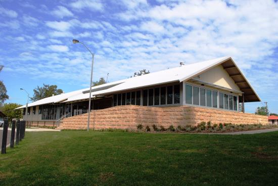 Singleton Visitor Information and Enterprise Centre