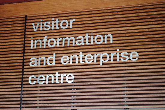 Singleton Visitor Information and Enterprise Centre