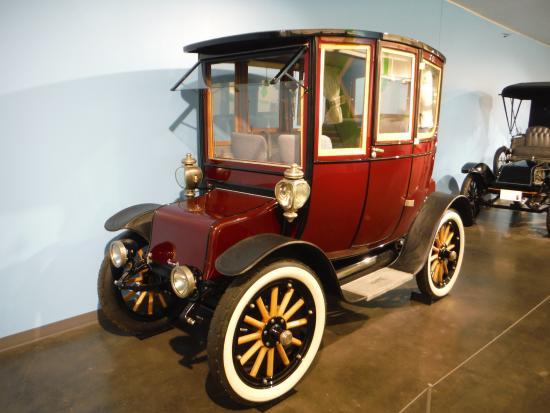 1911 baker electric lemay america 39 s car museum tripadvisor. Black Bedroom Furniture Sets. Home Design Ideas