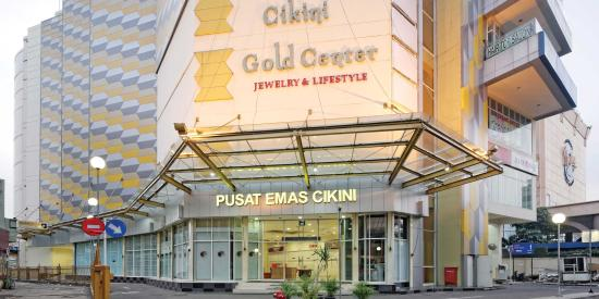 Cikini Gold Center