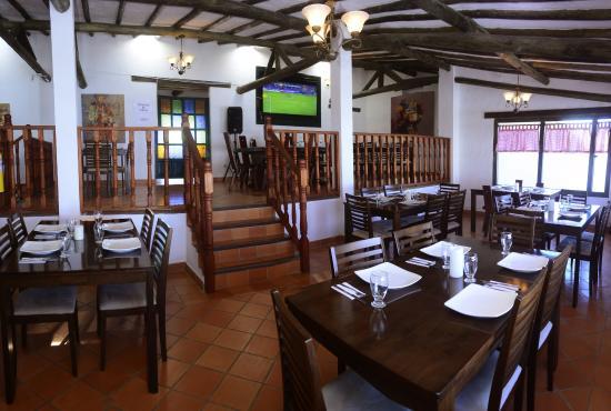 Artesa Restaurant