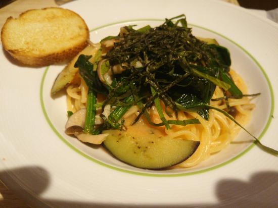 Photo of Italian Restaurant Spaghetti House Dona Takeshita Street at 神宮前1-20-6, Shibuya, Japan