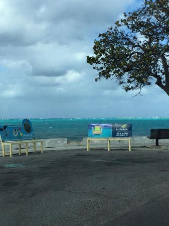 Isla Nueva Providencia: Beach II