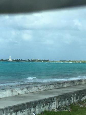 Isla Nueva Providencia: Beach III