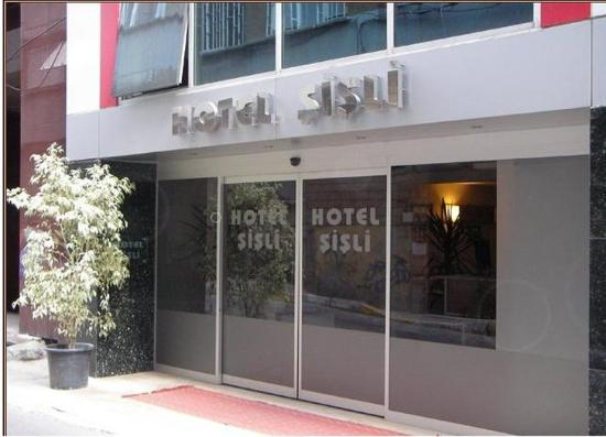 Hotel Sisli