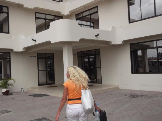 FQ Hotel Photo