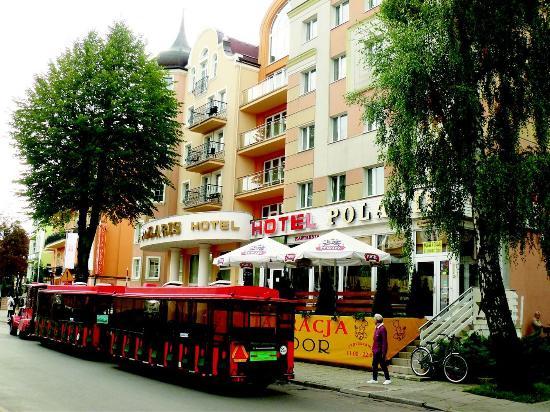 Photo of Hotel Polaris Swinoujscie