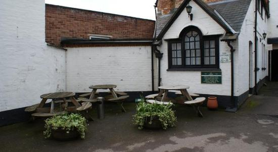 Market Harborough, UK : Exterior