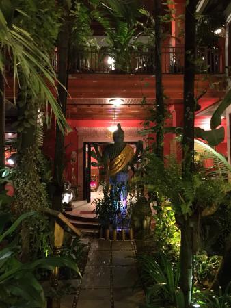 Golden Temple Villa: photo0.jpg