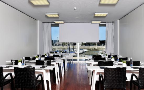 Altis Belem Hotel & Spa: Meeting Room