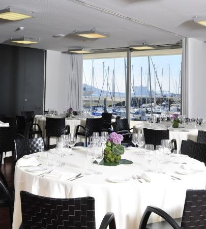 Altis Belem Hotel & Spa: Banquet Room