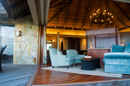 Port Alfred, Sudáfrica: Oceana Chalet In Afternoon