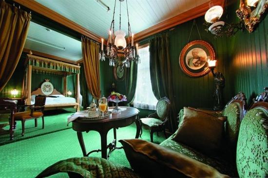 Orsta, Noruega: Guestroom
