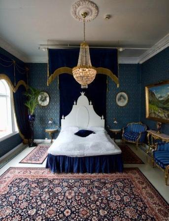 Orsta, Νορβηγία: Guestroom