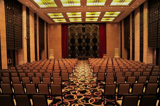 Talatona Convention Hotel: Ballroom Theater Stylen