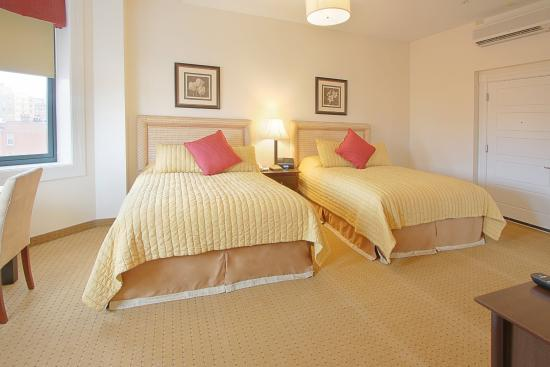 Hotel Brexton: Double Bed Room