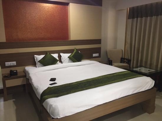 Red Fox Hotel, Morjim, Goa: Super Dlx room