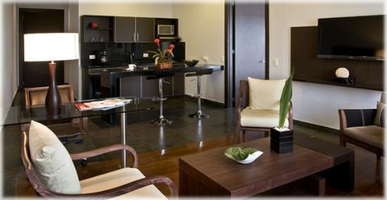 Hotel Spiwak Chipichape Cali: Guest room