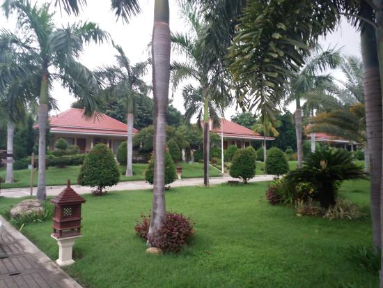 Yangon Region, Μιανμάρ:  Win Unity Hotel Bungalow Rooms