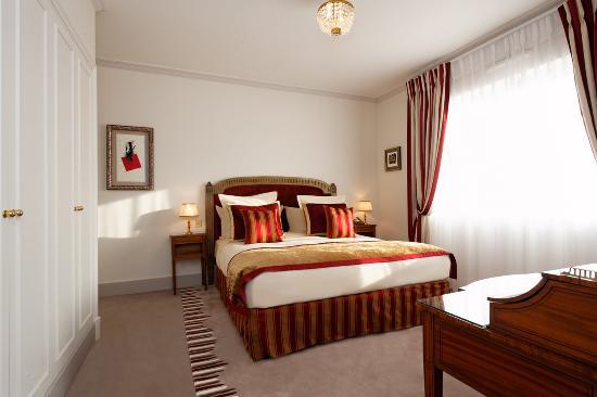 빌라 & 호텔 마제스틱 사진